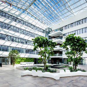 POSTOVA Offices 1